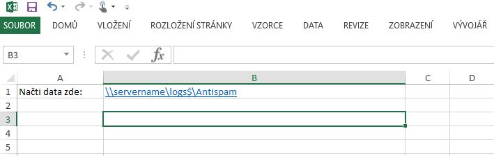 Exchange_antispam_report_excel_list