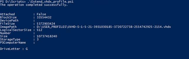UserProfileDisk_extend